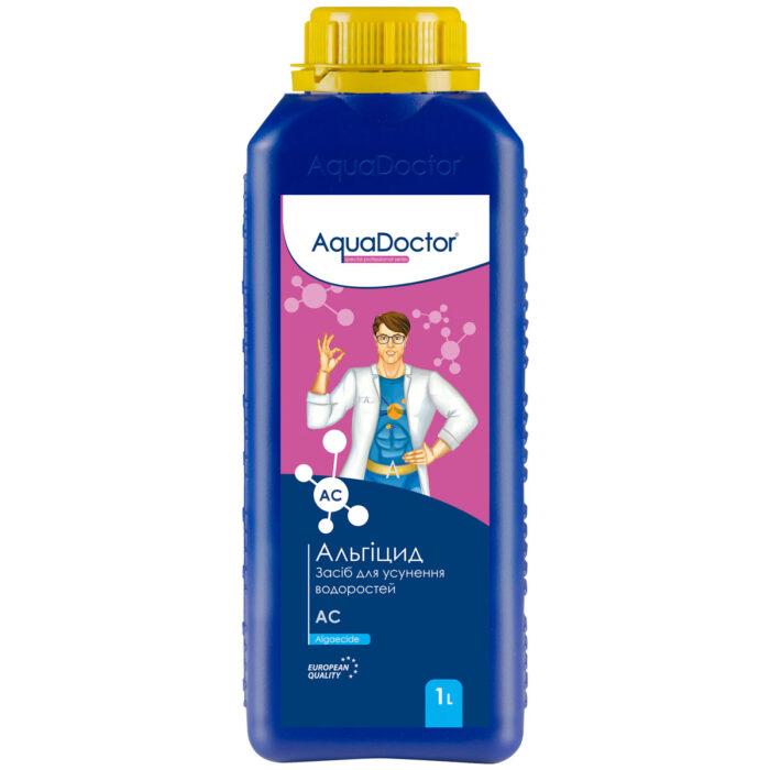 Альгіцид AquaDoctor AC (1 л)