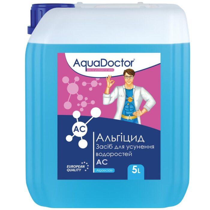 Альгіцид AquaDoctor AC (5 л)