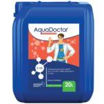 Гипохлорит натрия AquaDoctor C-15L 20 л