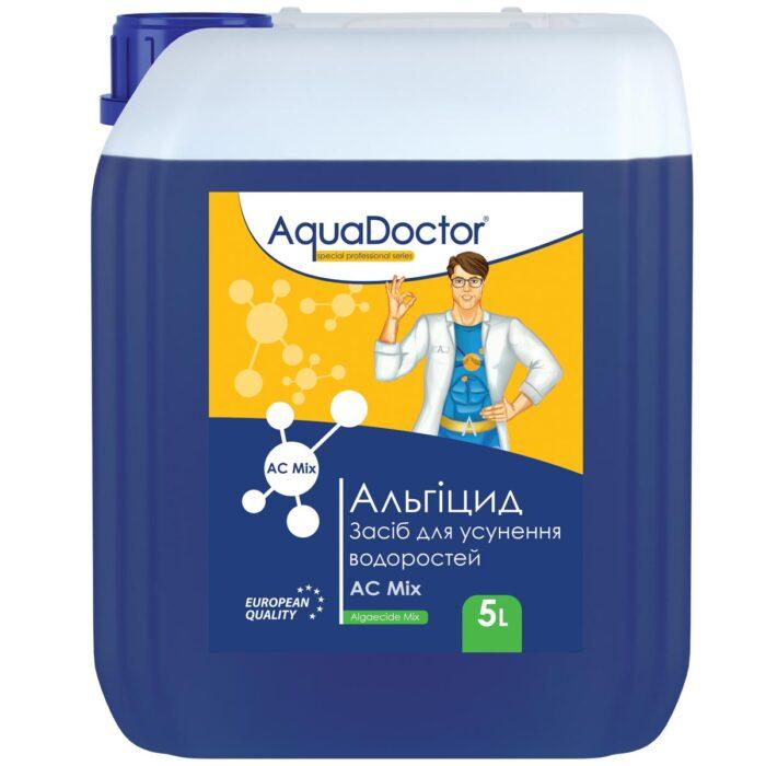 Альгицид AquaDoctor AC Mix