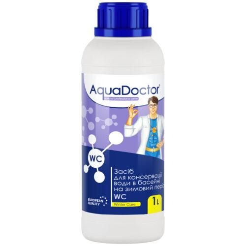 Средство для консервации воды в бассейне AquaDoctor Winter Care